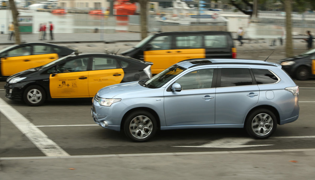 Mitsubishi-Plug-in-Hybrid-Verkaufszahlen