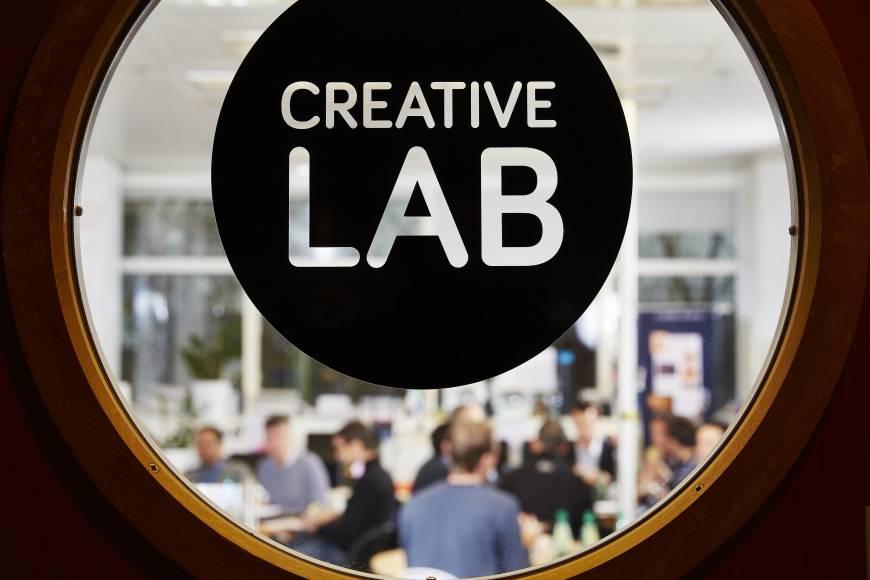 Renault Elektroauto Creative Lab