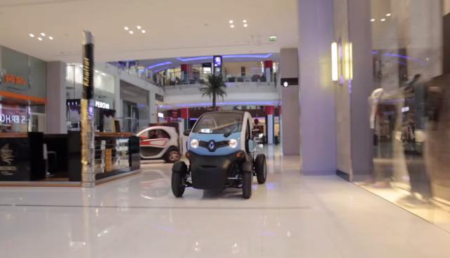 Renault-Twizy-Rennvideo