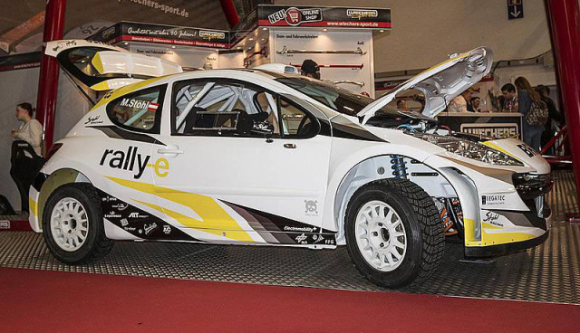 Stohl-Racing-Elektroauto-Peugeot