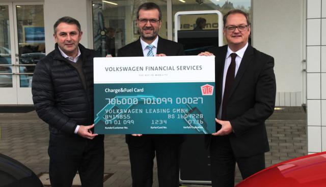 VW-Charge-and-Fuel-Karte-Elektroauto