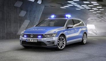 VW-Golf-GTE-Polizei-Plug-in-Hybrid