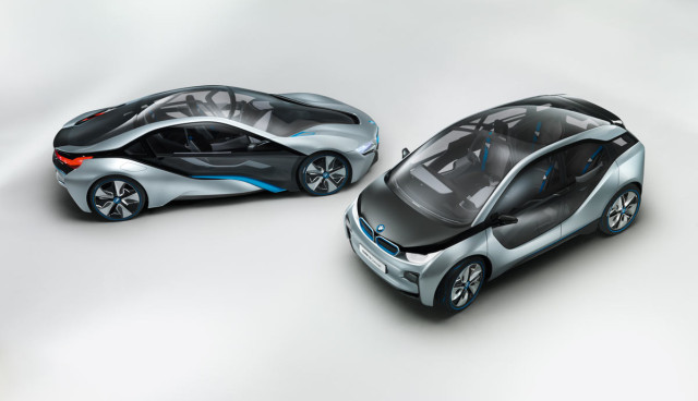 BMW-i3-i8-technik