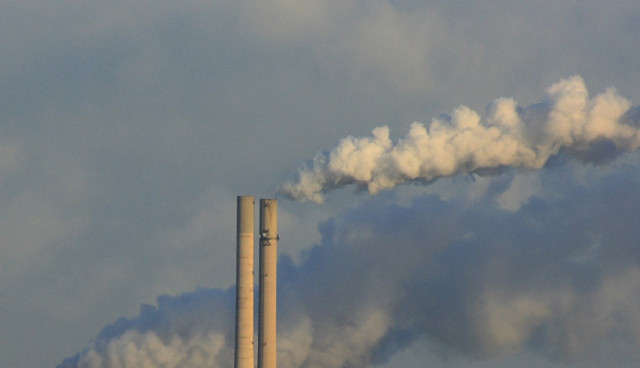 CO2-Emissionen-Elektroauto