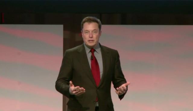 Elon Musk zur aktuellen Lage von Tesla (Video)