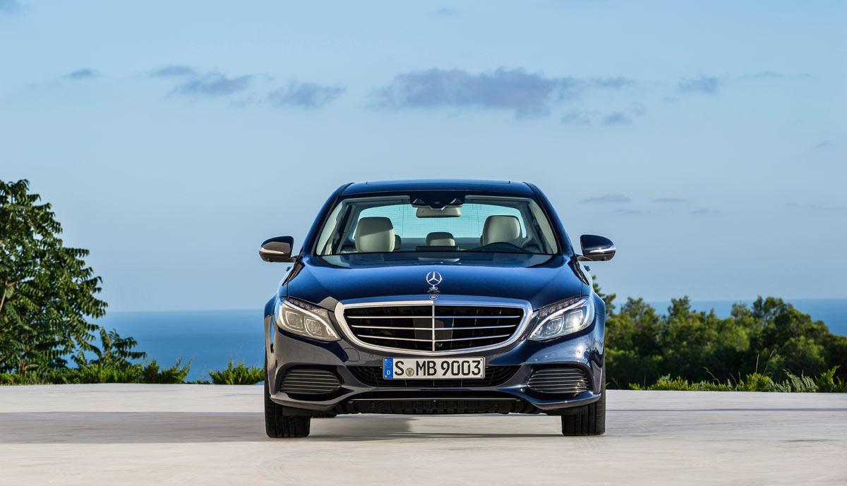 Mercedes c 300 hybrid for 2015 mercedes benz c300 bluetec hybrid