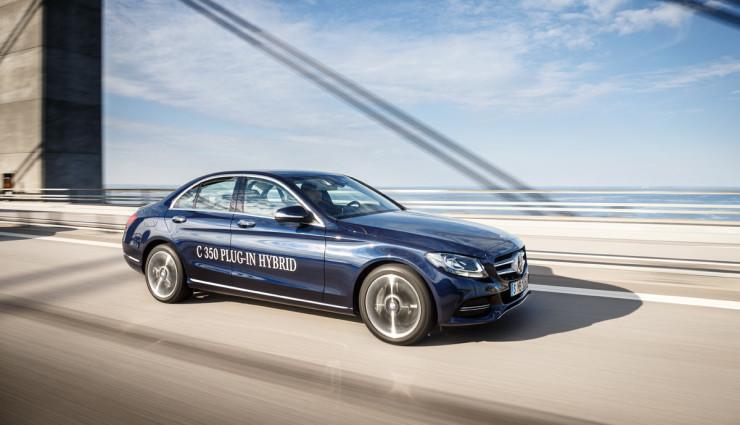 Mercedes-C35-Plug-in-Hybrid