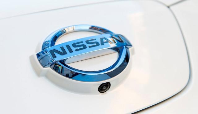 Nissan-Elektroauto-Reichweite