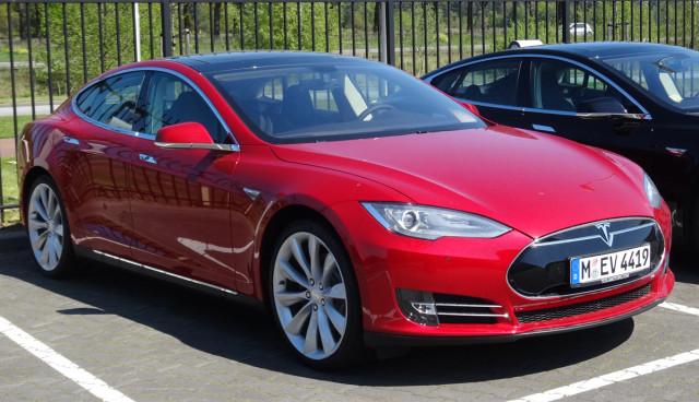 Tesla-Deutschland
