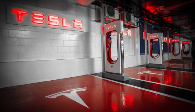 Tesla-Supercharger-Tiefgarage-London3