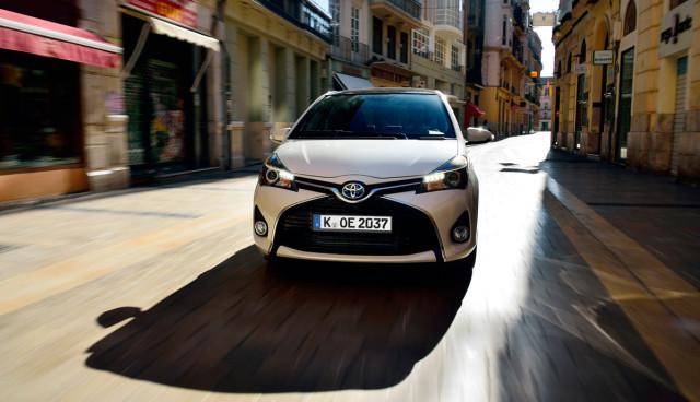 Toyota-hybridauto