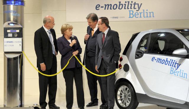 elektroauto-news