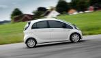 Citroen-Elektroauto-Garantie