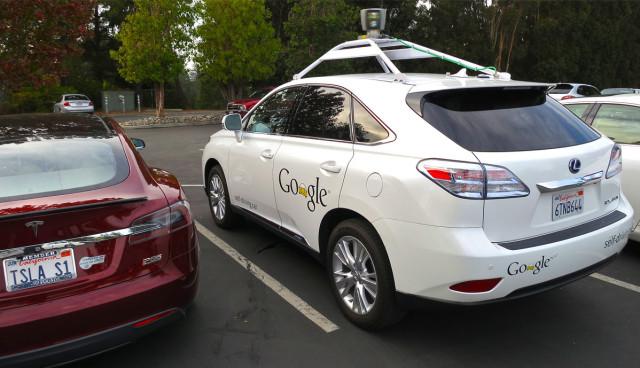 Elektroauto-Apple-Google