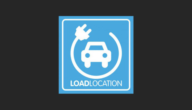 Elektroauto-Ladestation-
