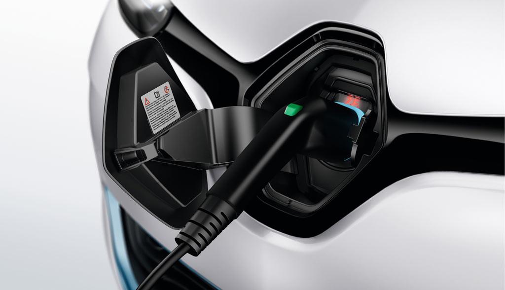 Elektroauto-ladekosten