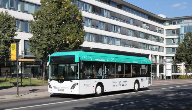Elektrobus-Fraunhofer-IVI