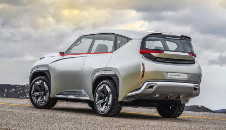 Mitsubishi-Concept-GC-PHEV-Heck