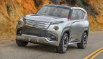 Mitsubishi-Concept-GC-PHEV-front