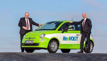 ReeVOLT!-Elektroauto