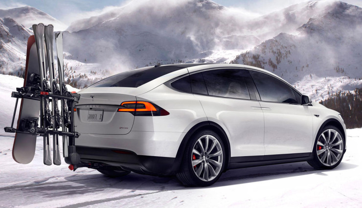 Tesla-Model-X-Gepaecktraeger
