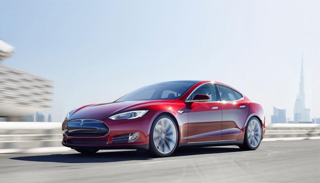 Tesla-Motors-Quartalszahlen