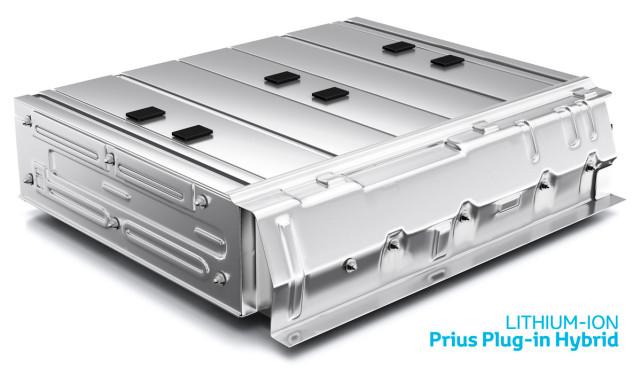 Toyota-Batterie-Recycling-Elektroauto