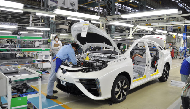 Toyota-Mirai-Produktion-Video