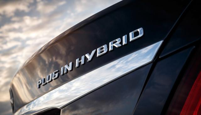 WLTP-Plug-in-Hybridautos