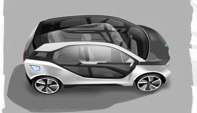 Apple-Elektroauto-BMW-i3