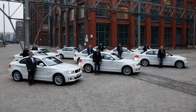 BMW-gesteuertes-Laden