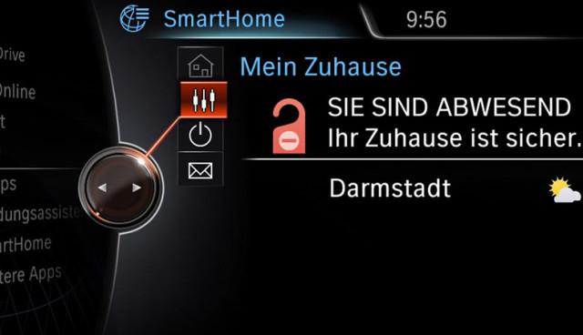 BMW-i-Qivicon-App