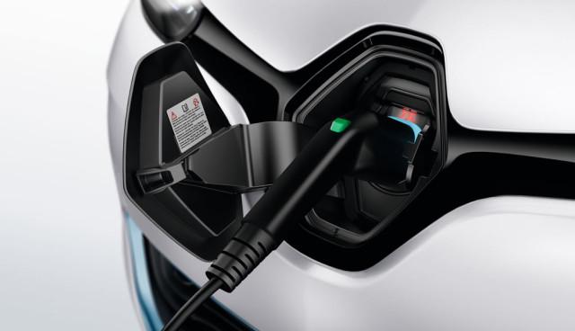 Elektroauto-Foerderung
