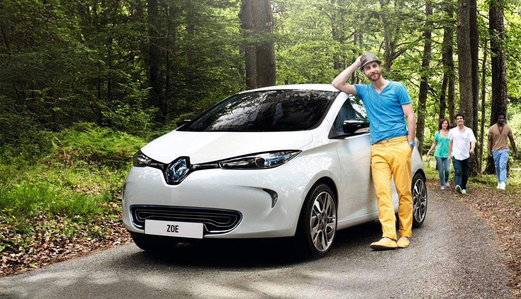 Elektroauto-Preise