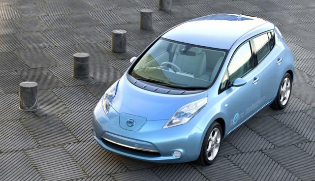 Elektromobilitaets-Gesetz