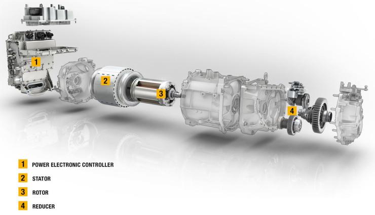 Renault-ZOE-Reichweite-Elektromotor