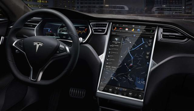 Tesla-Hacks