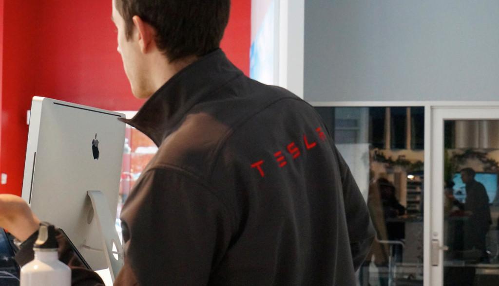 Tesla-Jobs