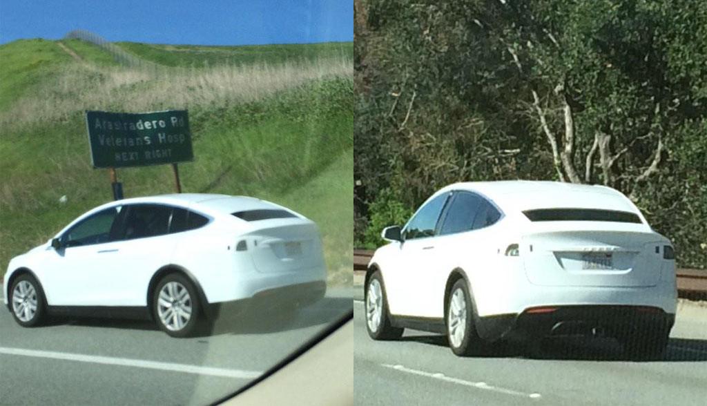 Tesla-Model-X-weiss