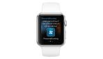 Apple BMW i Remote App 3