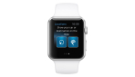 Apple BMW i Remote App 4