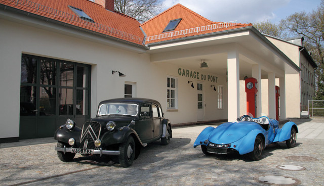 Garage-du-Pont-Elektroauto-Tankstelle