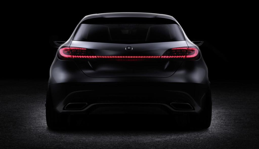 Mercedes-A-Kalsse-Hybrid