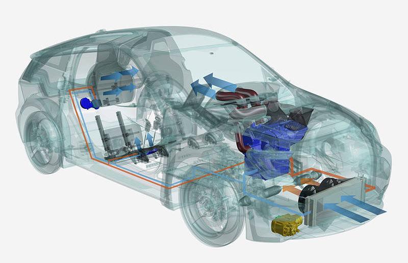 Car Battery Sensors