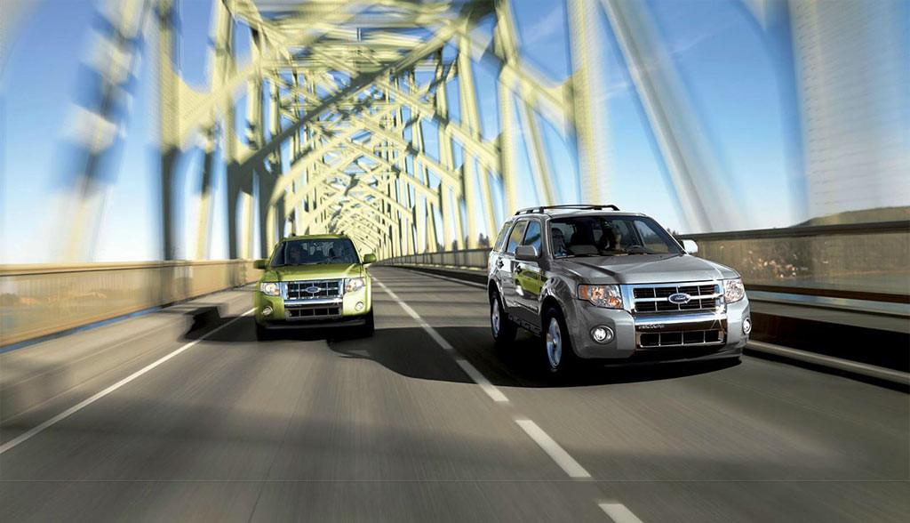 USA-Elektroauto-SUV