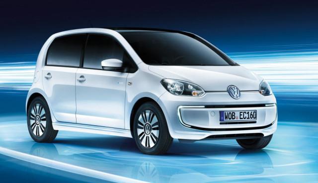 VW-Elektrauto-Praemie