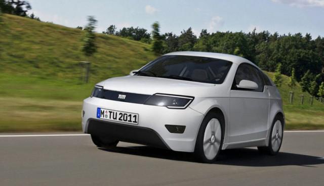 Visio-M-Elektroauto-Test