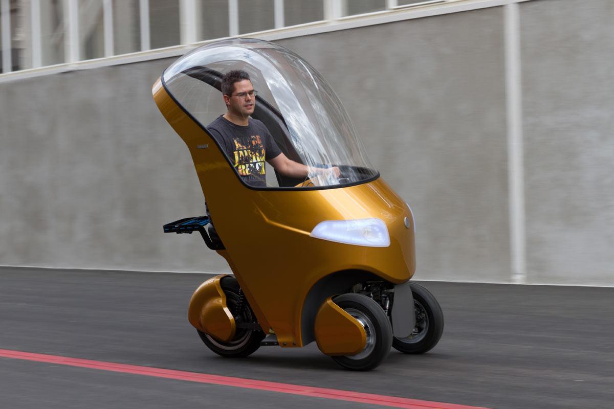 BICAR-Elektroauto-Roller2