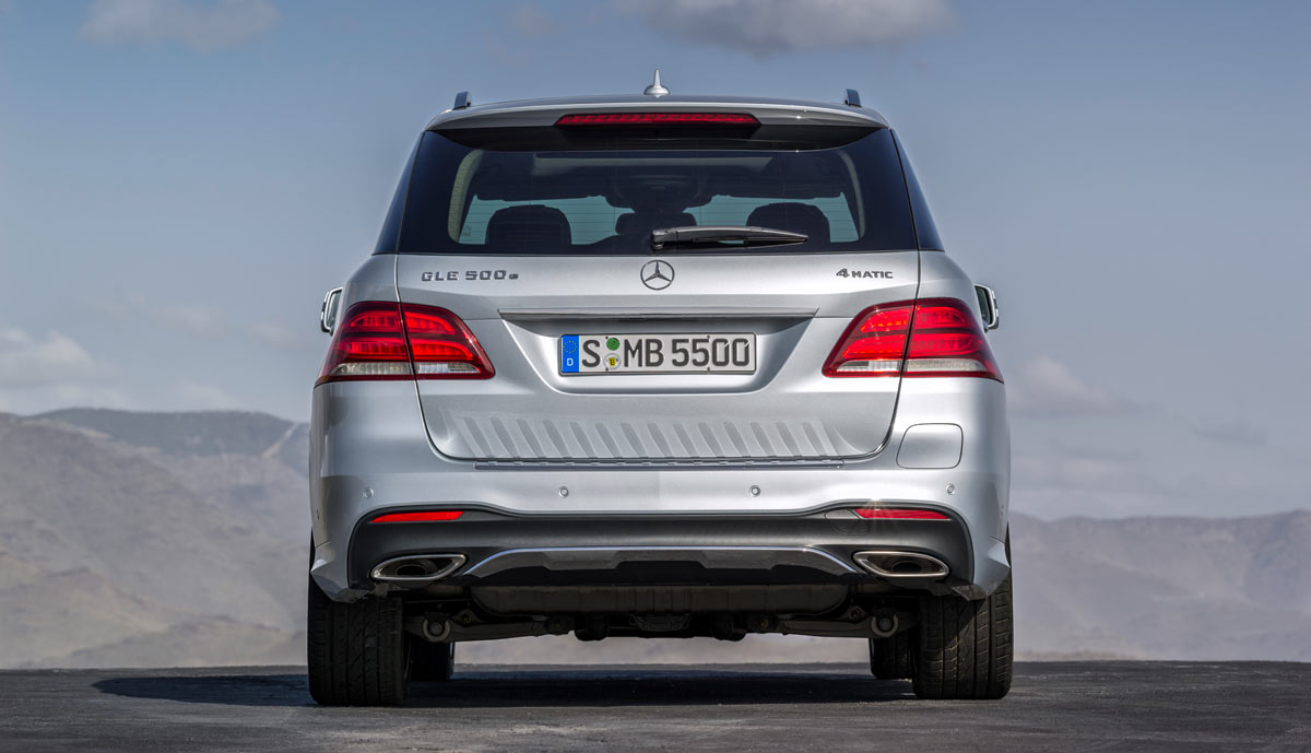 Mercedes Gle 500e : mercedes gle 500 e ~ Medecine-chirurgie-esthetiques.com Avis de Voitures