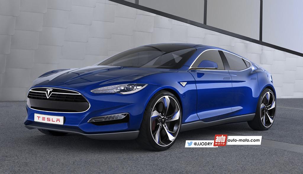 Tesla-Model-3-Design